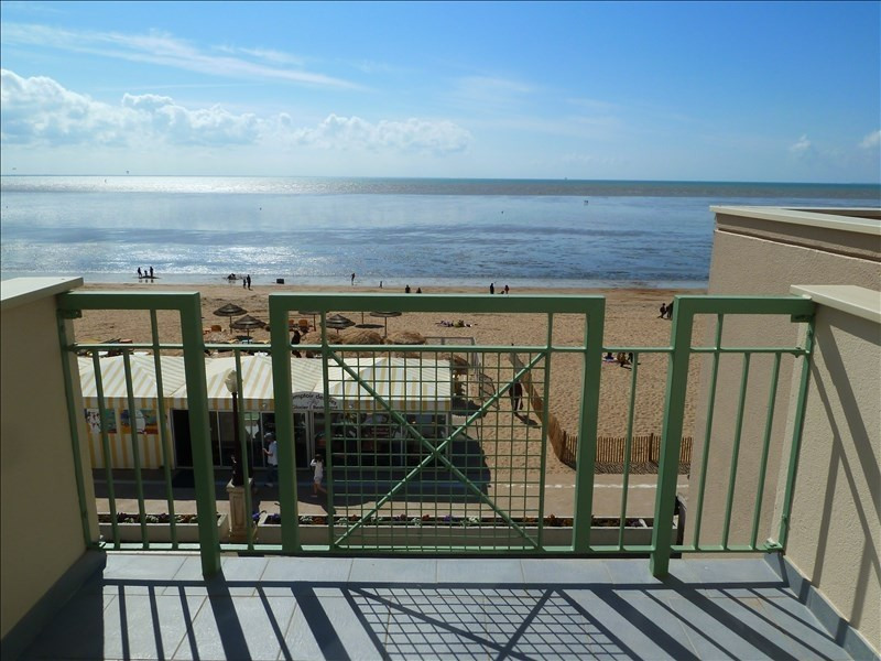 Vacation rental apartment Chatelaillon plage 448€ - Picture 1