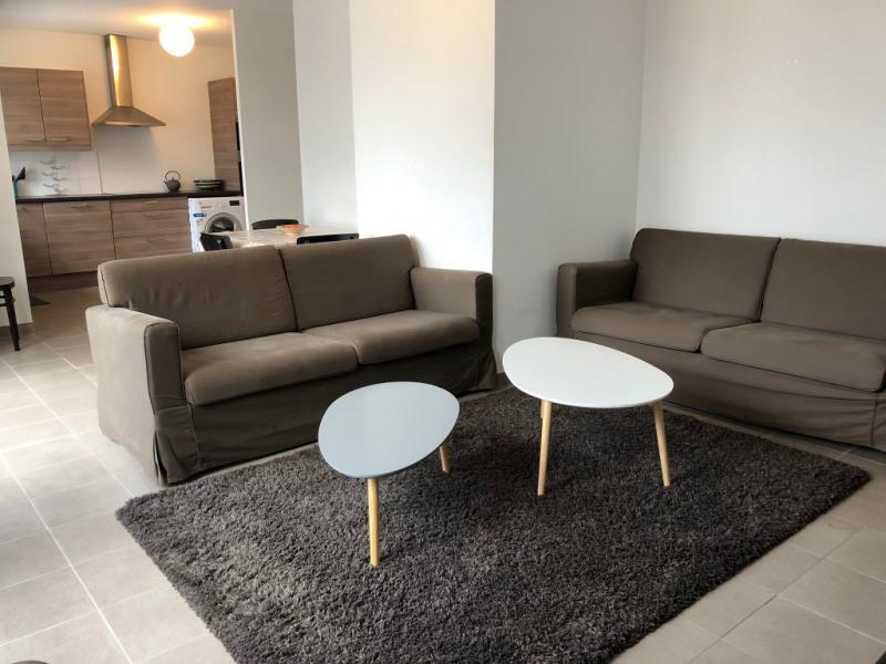 Revenda apartamento Bretigny sur orge 288750€ - Fotografia 1