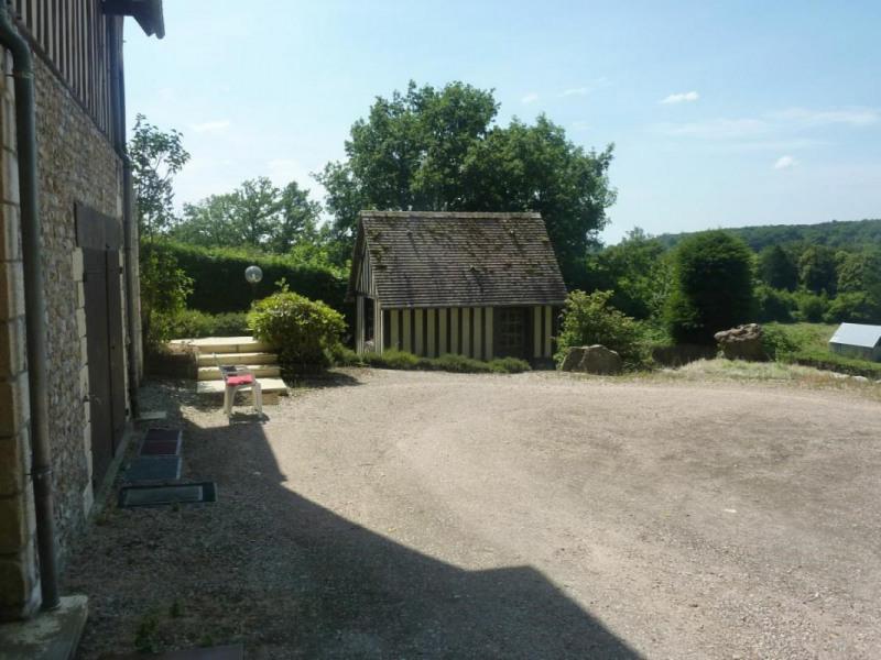 Sale house / villa Lisieux 278250€ - Picture 5