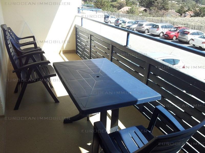 Alquiler vacaciones  apartamento Lacanau-ocean 257€ - Fotografía 3