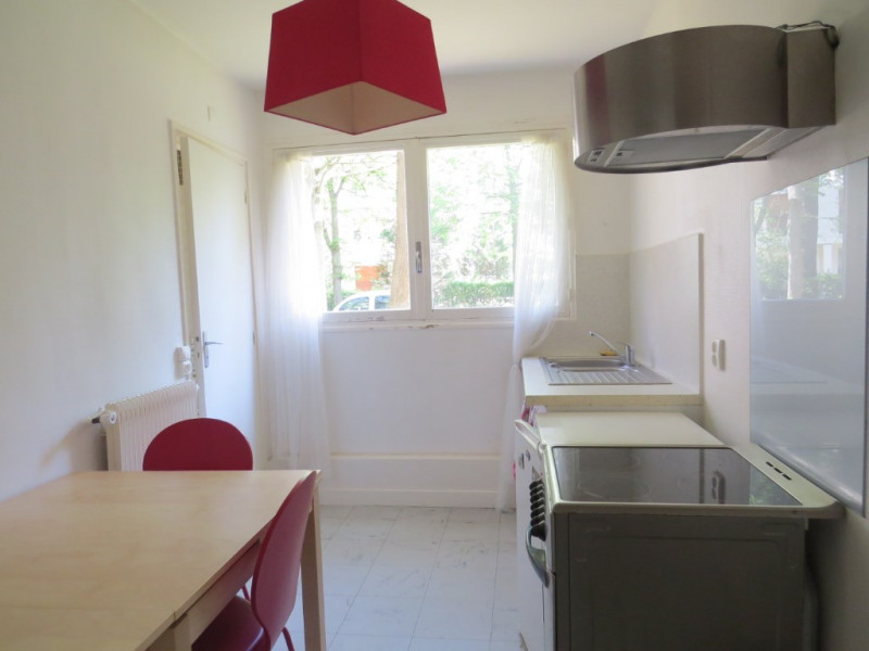 Rental apartment Maisons laffitte 950€ CC - Picture 1