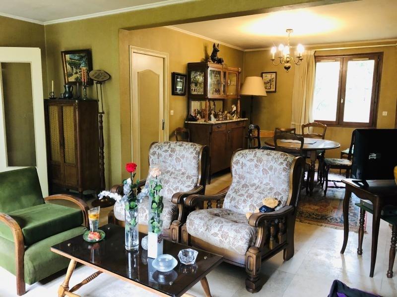 Sale house / villa St leu la foret 493500€ - Picture 4