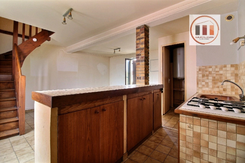 Sale apartment Charly 130000€ - Picture 1