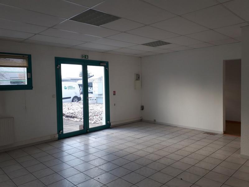 Affitto ufficio Pringy 556€ CC - Fotografia 4