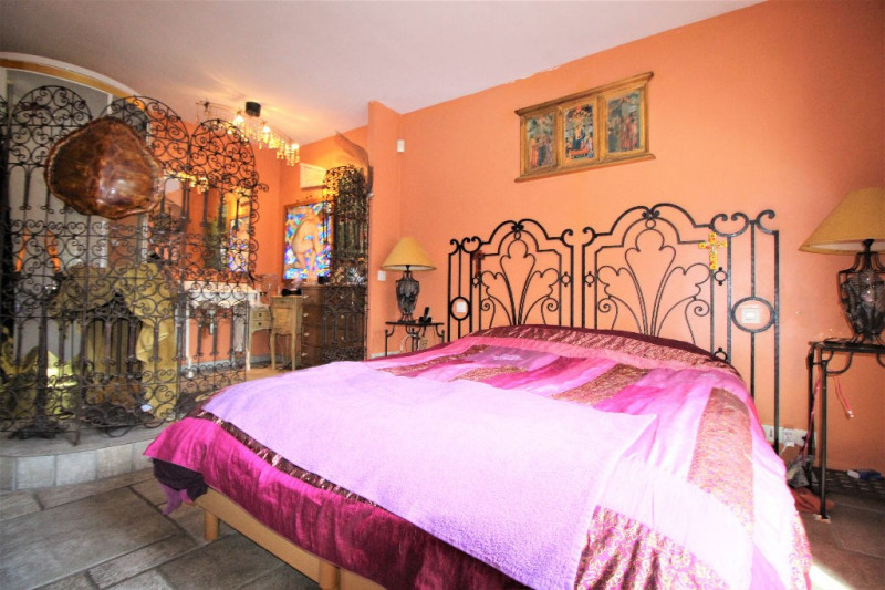Vente de prestige maison / villa Cagnes sur mer 622000€ - Photo 5