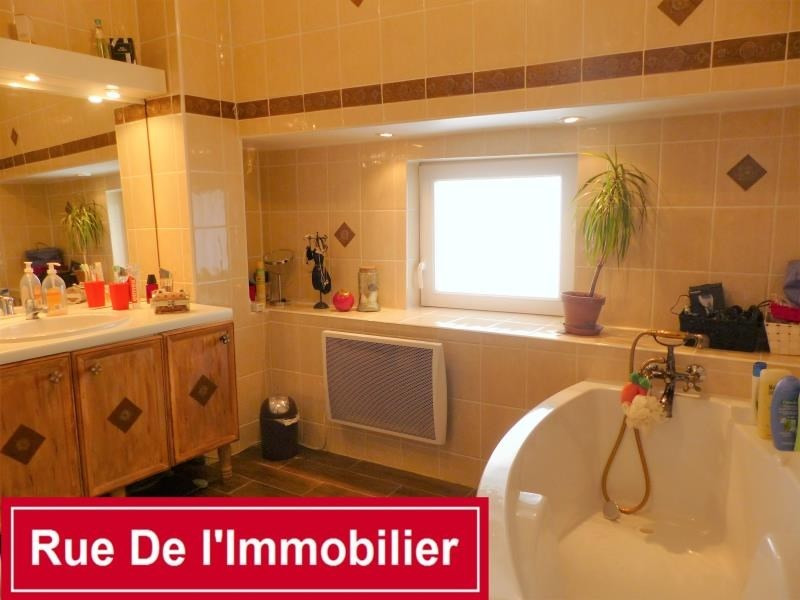 Vente maison / villa Bouxwiller 159 700€ - Photo 7