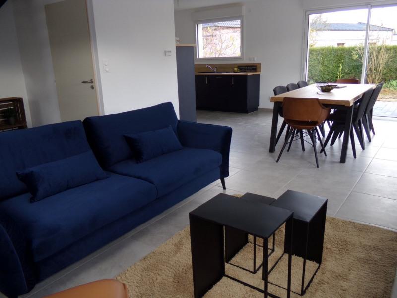 Vente maison / villa Serques 301600€ - Photo 6