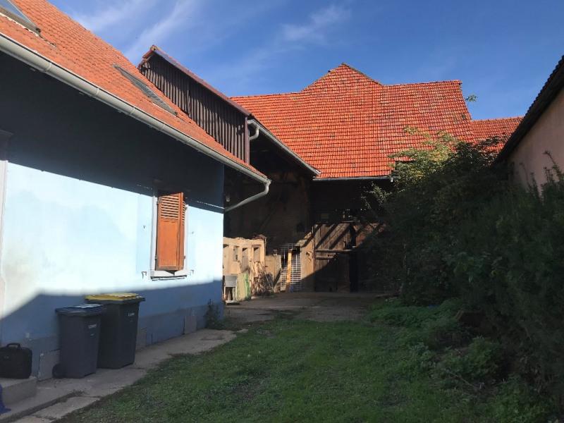 Sale house / villa Hoerdt 220000€ - Picture 2