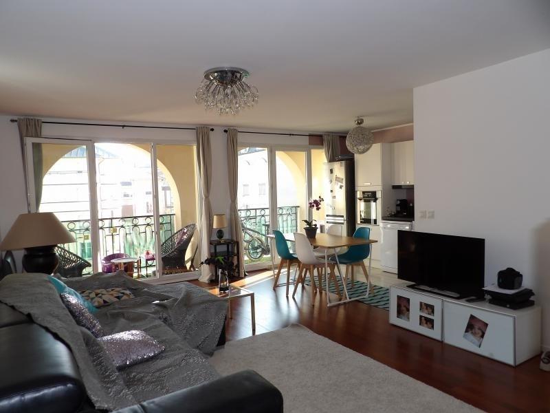Revenda apartamento Noisy le grand 347000€ - Fotografia 3