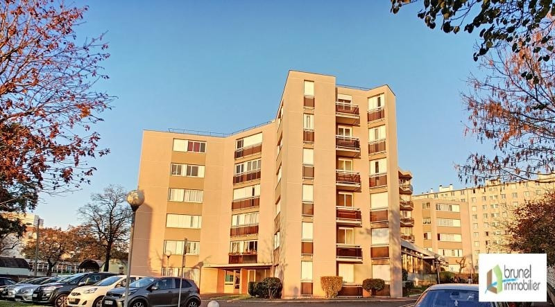 Vente appartement Creteil 295 000€ - Photo 2