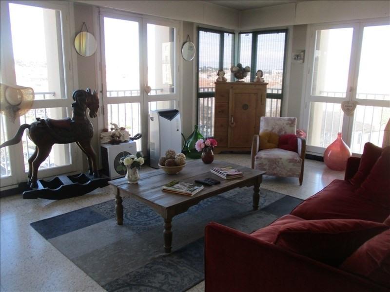Produit d'investissement appartement Nimes 74900€ - Photo 1