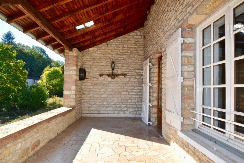 Vente maison / villa Cluny 190 000€ - Photo 4