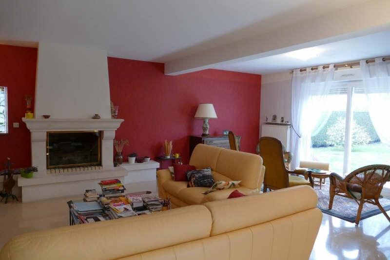 Vente maison / villa Benouville 433250€ - Photo 4
