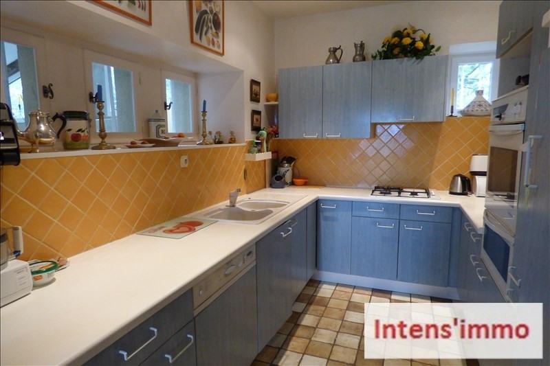 Vente de prestige maison / villa St donat sur l herbasse 536000€ - Photo 4