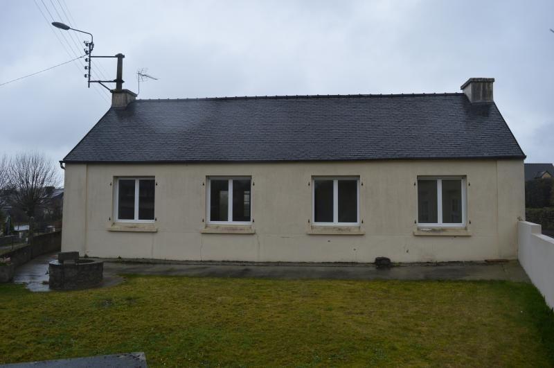 Sale house / villa St thonan 127200€ - Picture 7