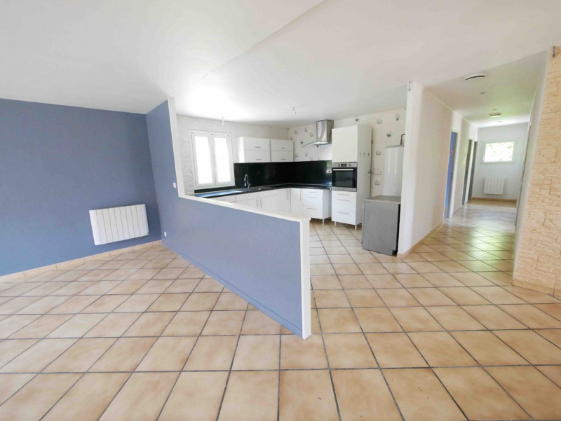 Sale house / villa Oursbelille 169000€ - Picture 2