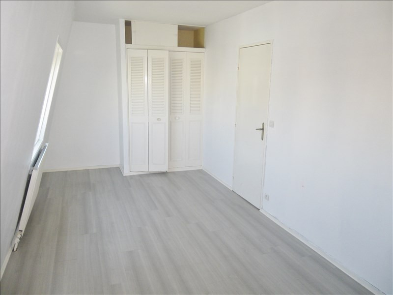 Sale apartment Sannois 210 000€ - Picture 2