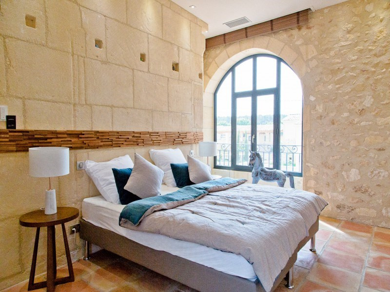 Deluxe sale house / villa Fontvieille 2 600 000€ - Picture 7