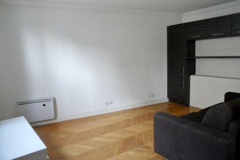 Rental apartment Paris 7ème 1495€ CC - Picture 4