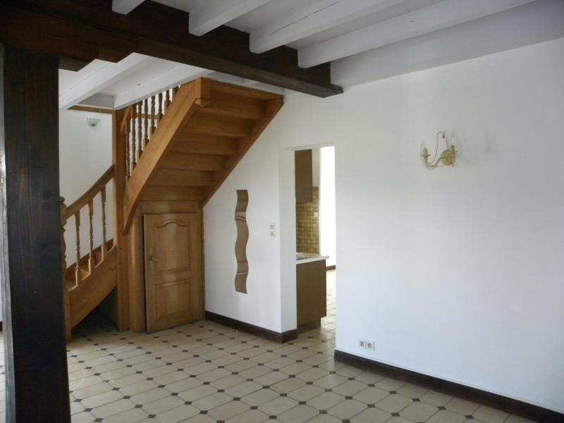 Rental apartment St jean le vieux 485€ CC - Picture 1