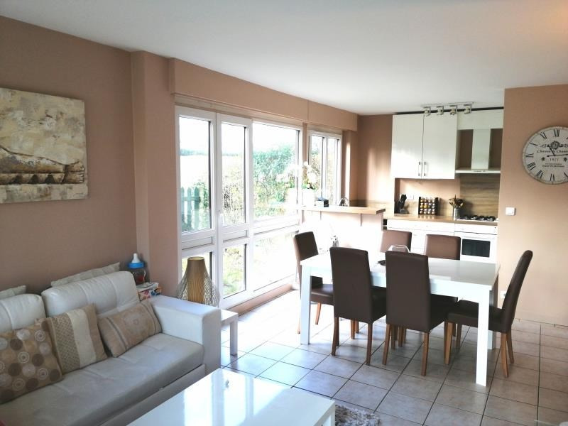 Vente appartement Fontenay le fleury 231000€ - Photo 2