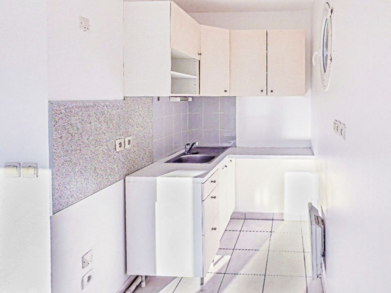 Vente appartement Bassens 110 000€ - Photo 3