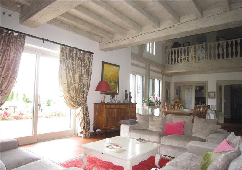 Vente de prestige maison / villa Vitrac 840000€ - Photo 5