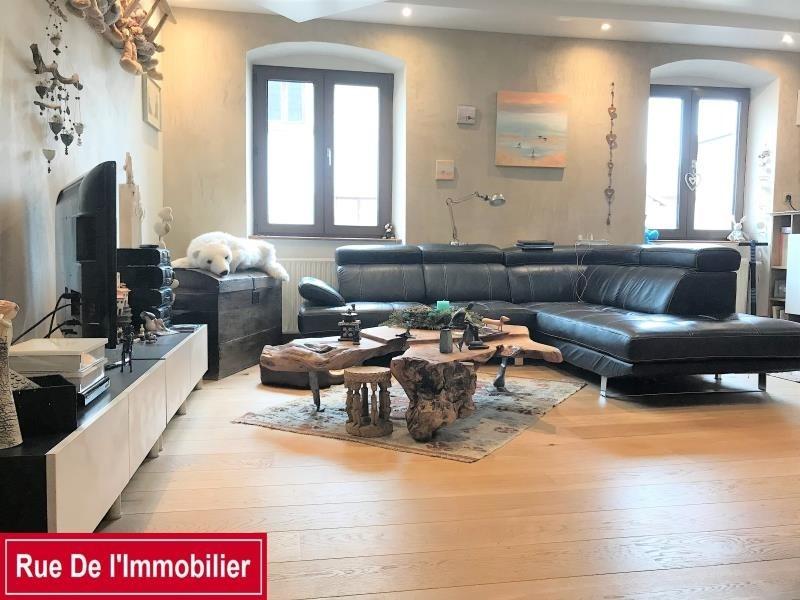 Vente appartement Haguenau 188000€ - Photo 2