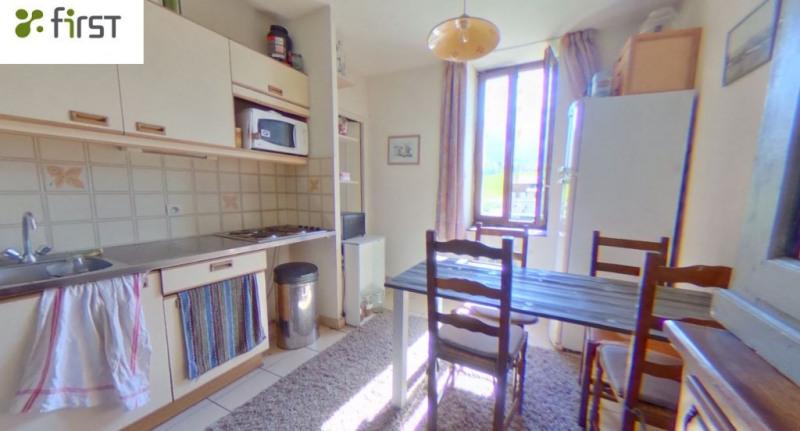 Vendita appartamento Leschaux 65000€ - Fotografia 1