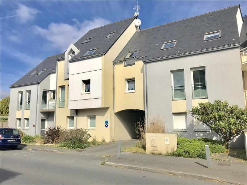 Vente appartement Tregueux 152 975€ - Photo 1