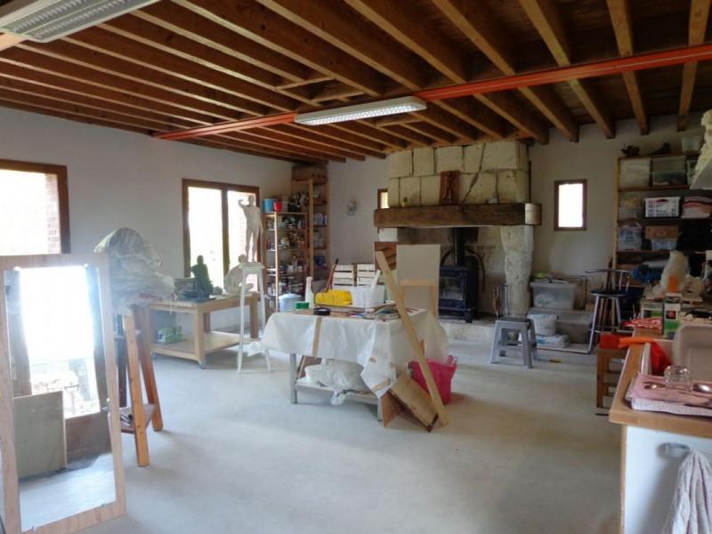 Vente de prestige maison / villa Pont-l'évêque 892500€ - Photo 11