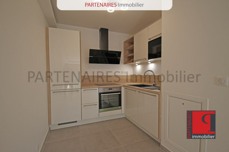 Vente appartement Le chesnay 350000€ - Photo 3