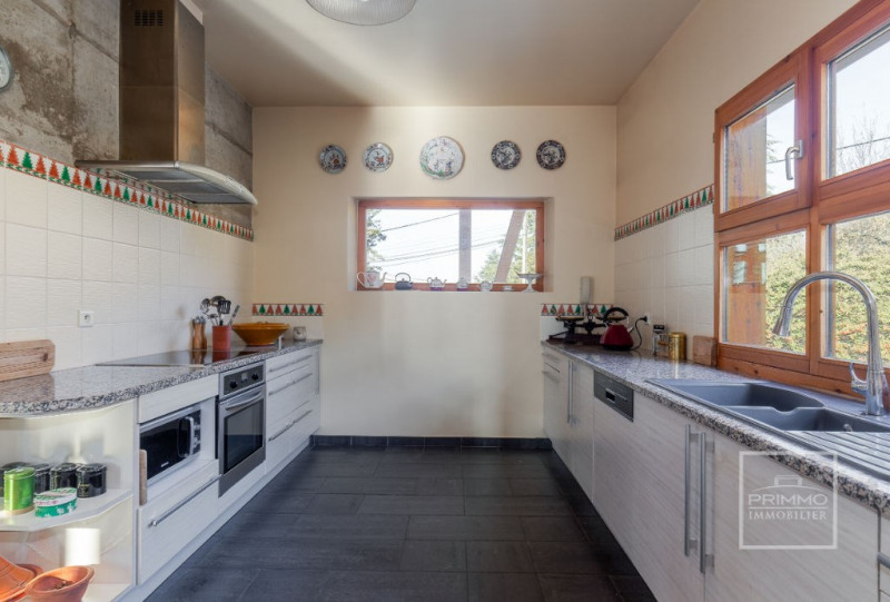 Deluxe sale house / villa Limonest 1190000€ - Picture 9