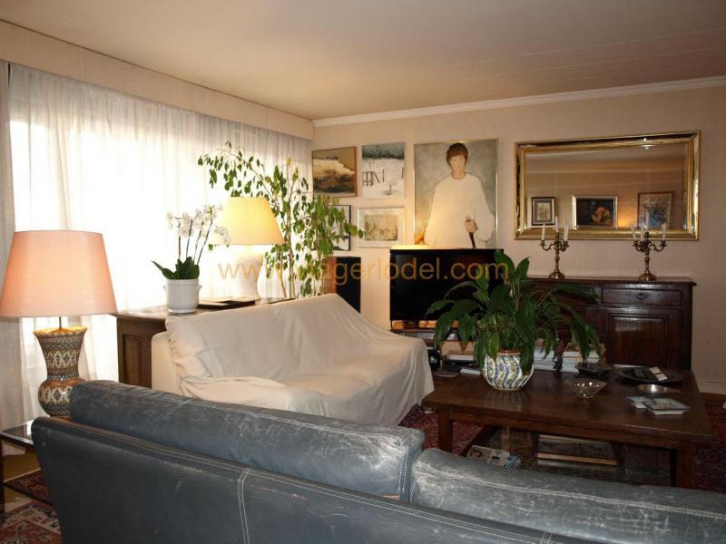 Vitalicio  apartamento Rillieux-la-pape 51500€ - Fotografía 4