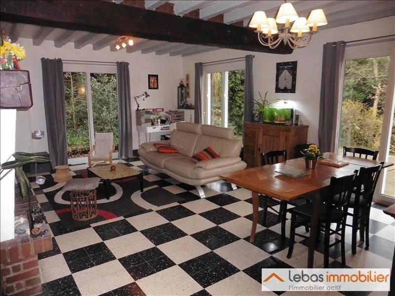 Vente maison / villa Totes 233000€ - Photo 2