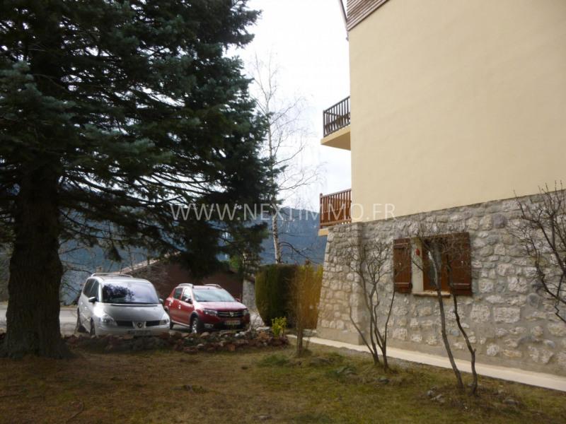 Vendita appartamento Valdeblore 86000€ - Fotografia 21