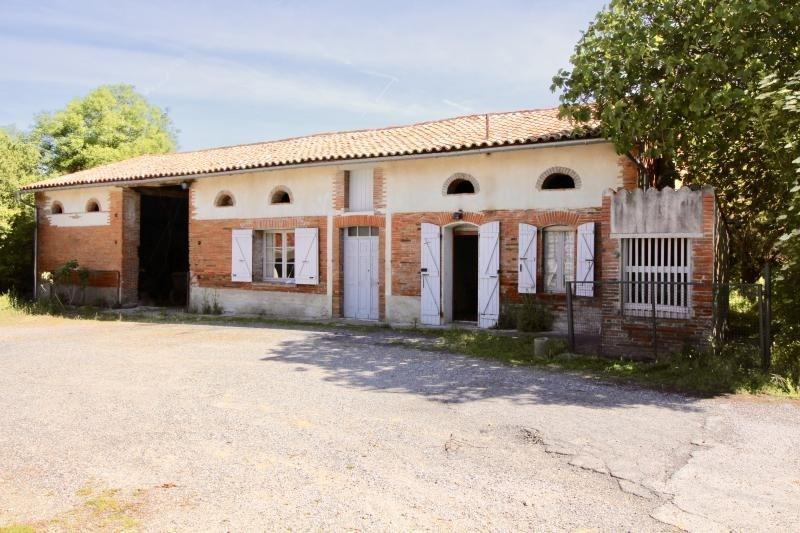 Vente maison / villa Escalquens 299900€ - Photo 1