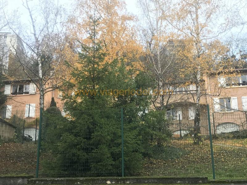 Lijfrente  appartement Lyon 9ème 62500€ - Foto 6