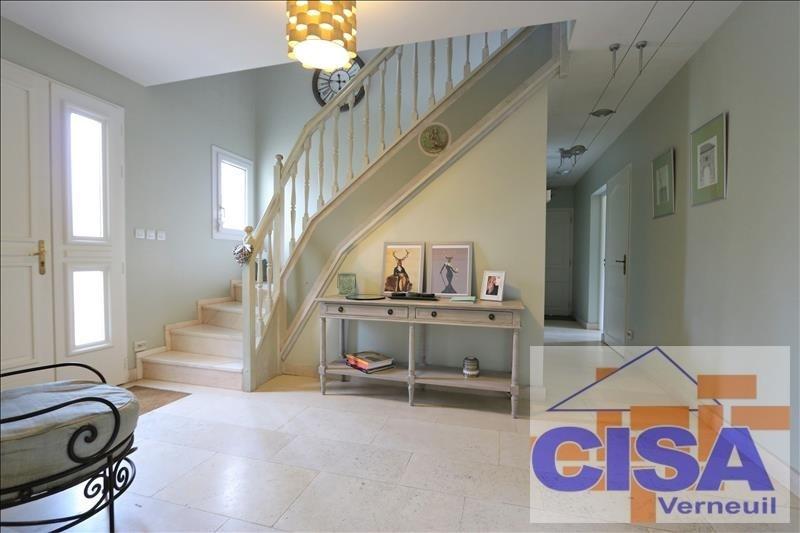 Deluxe sale house / villa Senlis 860000€ - Picture 3