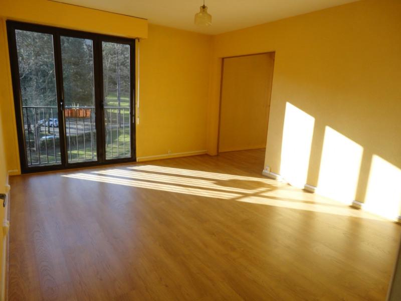 Rental apartment Gif sur yvette 921€ CC - Picture 3