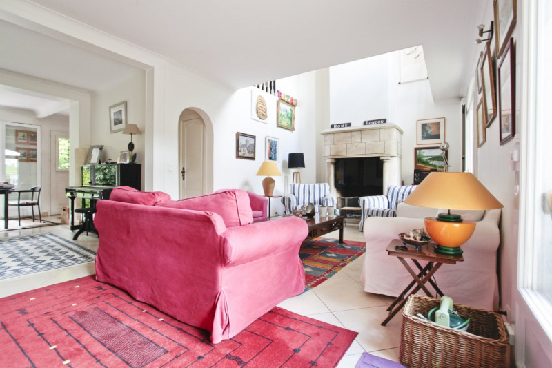 Deluxe sale house / villa Bois-colombes 1 470 000€ - Picture 2