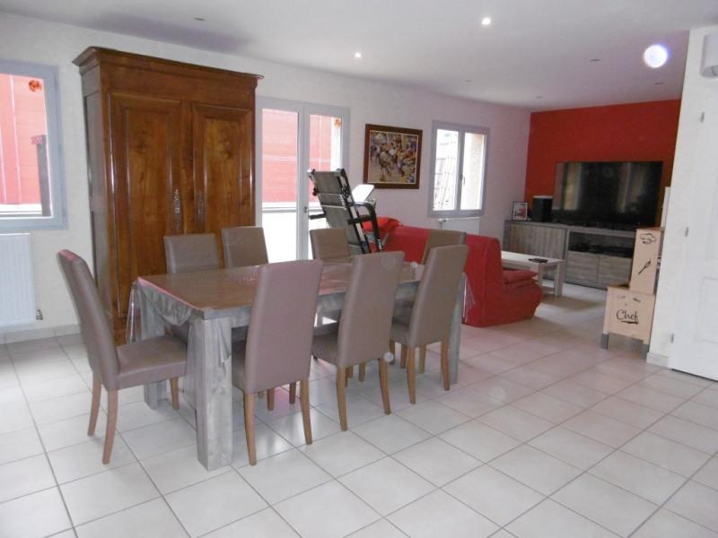 Vente maison / villa Saint-andré-de-corcy 319500€ - Photo 4