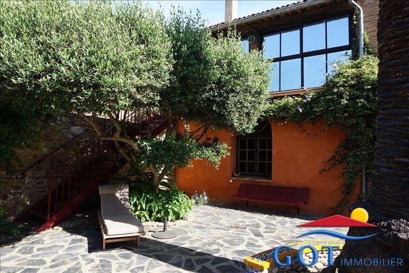 Vente maison / villa Bompas 470000€ - Photo 7