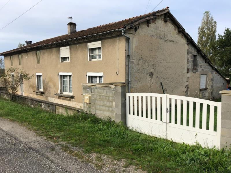 Vente maison / villa Laruscade 160 000€ - Photo 1