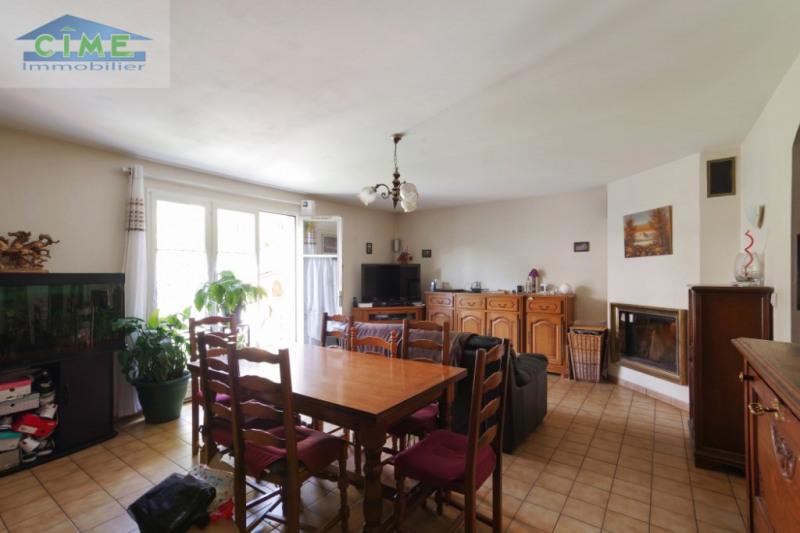 Venta  casa Longjumeau 346000€ - Fotografía 4