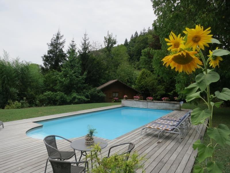 Vente maison / villa Dingy st clair 646000€ - Photo 1