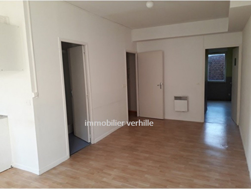 Rental apartment Armentieres 403€ CC - Picture 2