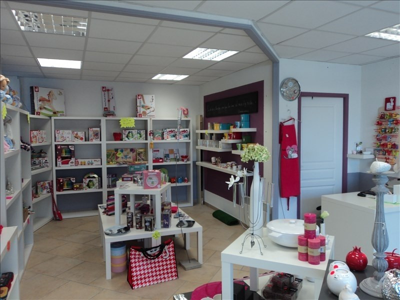 Location local commercial Laissac 350€ HT/HC - Photo 2