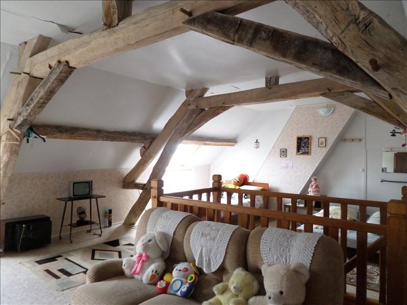 Vente maison / villa Donzy 49500€ - Photo 8