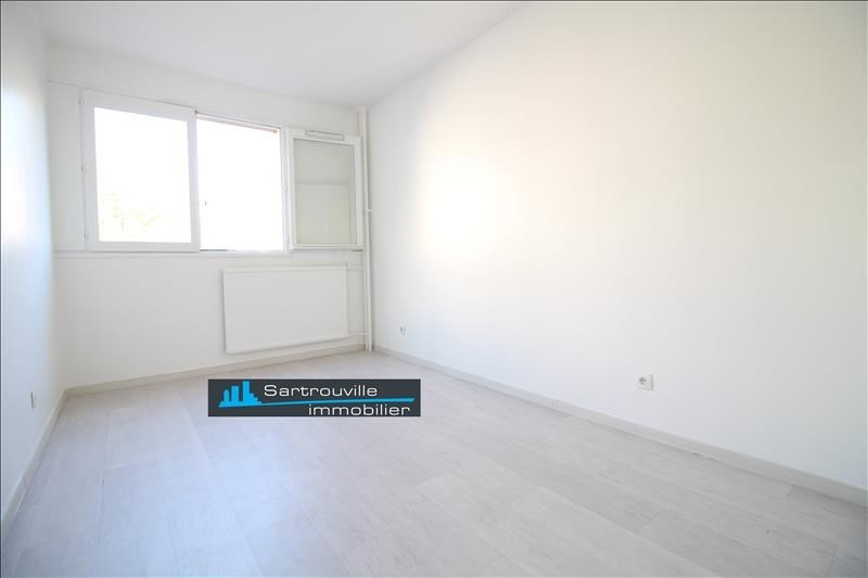 Vente appartement Sartrouville 199 000€ - Photo 4